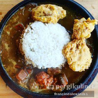 Foto 3 - Makanan di Universal Noodle Ichiro Chazuke Ramen Market oleh Francine Alexandra
