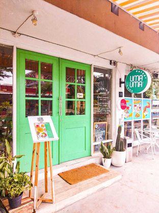 Foto review Umauma Eatery & Shop oleh duocicip  24