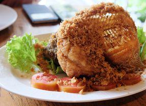 9 Tempat Makan di Dipatiukur Bandung yang Punya Kuliner khas Indonesia