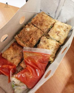 Foto 1 - Makanan di Martabak Boss oleh Marisa Aryani