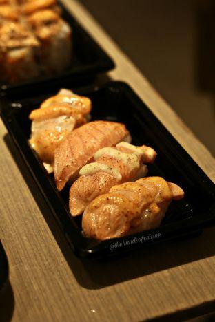 Foto 2 - Makanan di Shukufuku oleh thehandsofcuisine