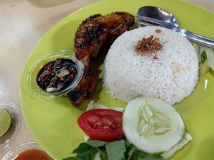 Foto 4 - Makanan di Bakmi PGM oleh Shanti Rachimi