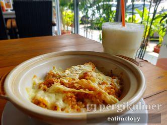 Foto Makanan di Warung Pasta
