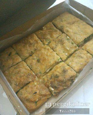 Foto 1 - Makanan di Martabak Orins oleh Tissa Kemala
