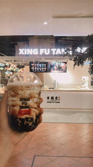 Foto review Xing Fu Tang oleh @qluvfood  1