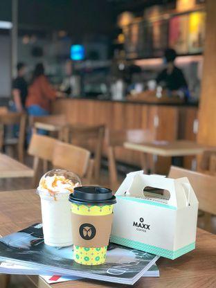 Foto 6 - Makanan di Maxx Coffee oleh yudistira ishak abrar