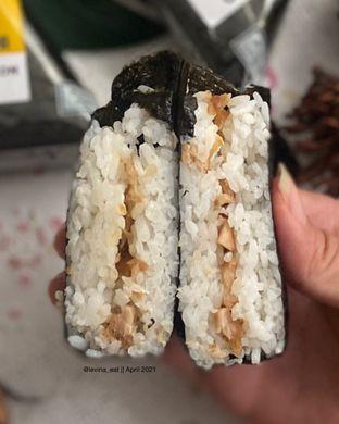 Foto 11 - Makanan di Genki Sushi oleh Levina JV (IG : @levina_eat & @levinajv)