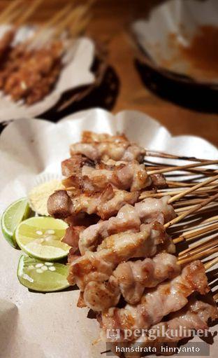 Foto - Makanan di Juragan Sate Taichan oleh Hansdrata Hinryanto