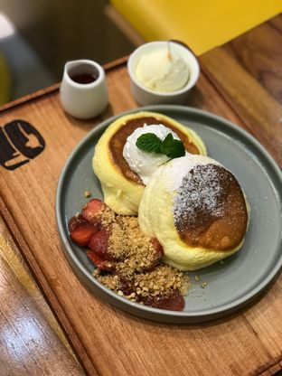 Foto 2 - Makanan di Pan & Co. oleh Graciella Jeanne