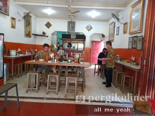 Foto review Mie Ayam Baso Bang Adi oleh Gregorius Bayu Aji Wibisono 5