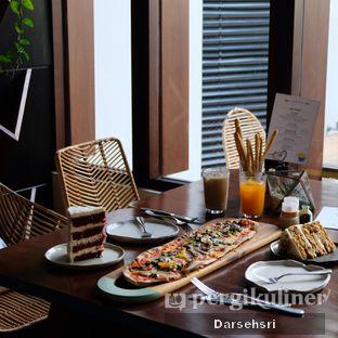 Foto 12 - Makanan di Convivium oleh Darsehsri Handayani