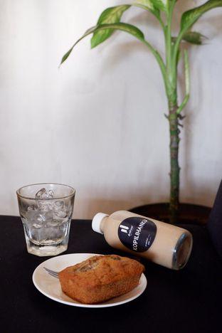 Foto 18 - Makanan di Diskusi Kopi dan Ruang Berbagi oleh yudistira ishak abrar