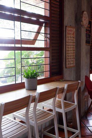 Foto 21 - Interior di Jiwan Coffee & Things oleh yudistira ishak abrar