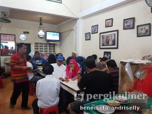 Foto 6 - Interior di Soto Betawi H. Husein oleh ig: @andriselly