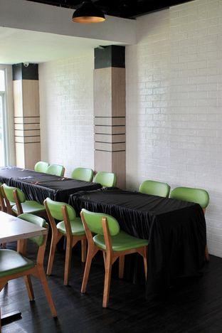 Foto 5 - Interior di Bounce Cafe oleh Prido ZH