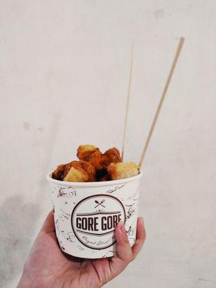 Foto 1 - Makanan(Gore Gore Batagor Spesial) di Gore Gore oleh Kezia Kevina