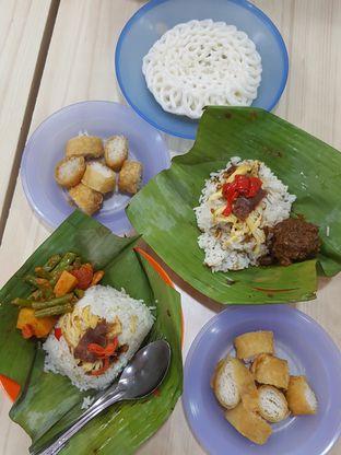 Foto review Cafetaria Mekar Jaya oleh Wiwis Rahardja 1
