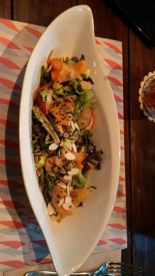 Foto - Makanan di Ocha & Bella - Hotel Morrissey oleh Gusti Kahari