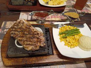 Foto 3 - Makanan di Street Steak oleh vio kal