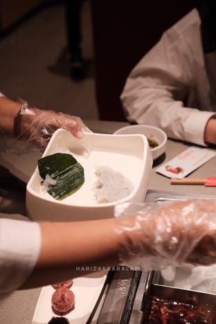 Foto 1 - Makanan di Haidilao Hot Pot oleh harizakbaralam
