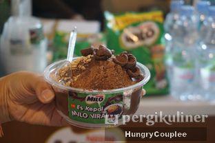 Foto - Makanan di Es Kepal Milo Viral oleh Hungry Couplee