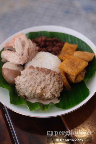 Foto 3 - Makanan di Gudeg Sagan oleh EATBITESNAP // Tiffany Putri