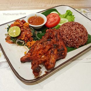 Foto 1 - Makanan di Taliwang Bali oleh Pengembara Rasa