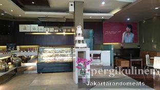 Foto 6 - Interior di Seven Grain oleh Jakartarandomeats