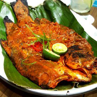 Foto 3 - Makanan di Marco Padang Grill oleh Naomi Suryabudhi
