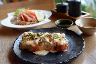 Foto review Ebisuya Restaurant oleh Deasy Lim 8