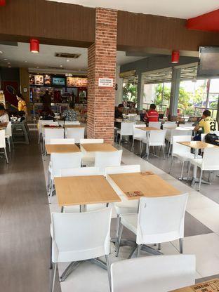 Foto review KFC oleh Prido ZH 4