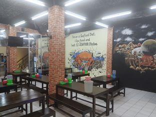 Foto 3 - Makanan(ruang makan seafood station) di Seafood Station oleh suharso_wek_gmail_com