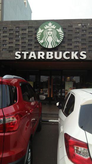 Foto 1 - Eksterior di Starbucks Coffee oleh Review Dika & Opik (@go2dika)