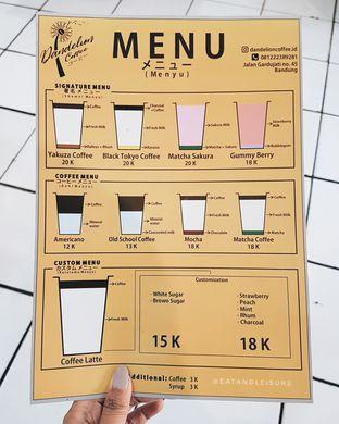 Foto 5 - Menu di Dandelion Coffee oleh Eat and Leisure