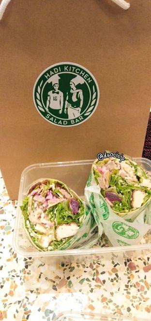 Foto review Salad Bar by Hadi Kitchen oleh duocicip  2