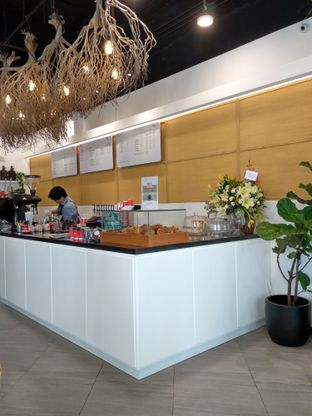 Foto review Koffie Nation oleh Ika Nurhayati 4