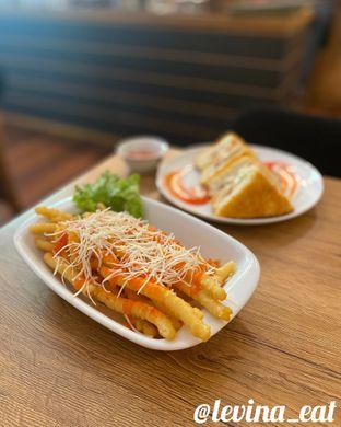 Foto 5 - Makanan di Bruins Coffee oleh Levina JV (IG : @levina_eat & @levinajv)