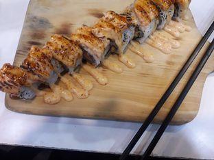 Foto review Sushi Cuy oleh Jacklyn  || IG: @antihungryclub 2