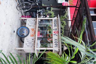 Foto review Kedai Kopi H oleh yudistira ishak abrar 8