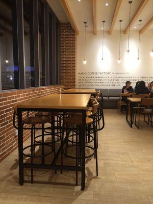 Foto 2 - Interior di Hario Coffee Factory oleh Elvira Sutanto
