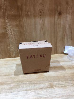 Foto review EATLAH oleh @Itsjusterr  5