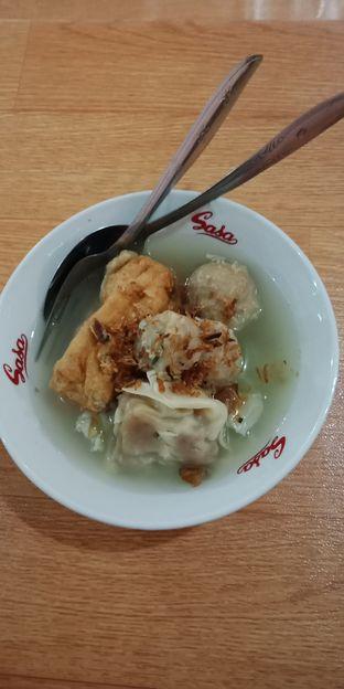 Foto 1 - Makanan di Bakso Daging Sapi oleh Julia Intan Putri