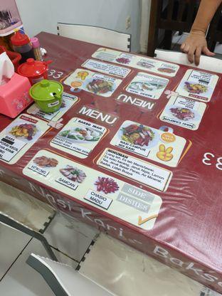 Foto review Nasi Campur Asan 333 oleh Ken @bigtummy_culinary 5