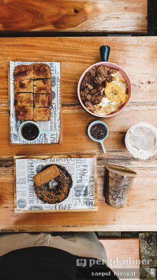Foto 2 - Makanan di Menanti Hari Temu oleh Saepul Hidayat