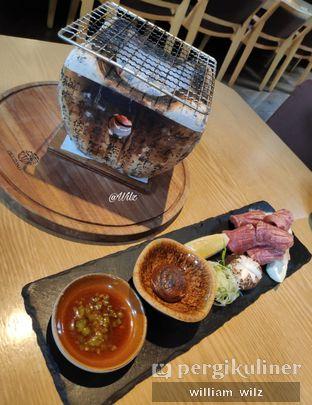 Foto 3 - Makanan di Okuzono Japanese Dining oleh William Wilz