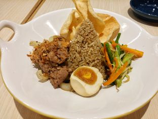Foto 20 - Makanan(Nasi Rawon Sapi) di Umaramu oleh Yuli || IG: @franzeskayuli