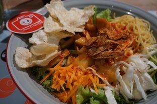 Foto 6 - Makanan di Gopek Restaurant oleh yudistira ishak abrar