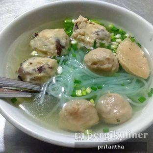 Foto 1 - Makanan(Bakso) di Bakso Perdana By Gondrong oleh Prita Hayuning Dias