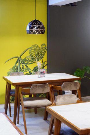 Foto 25 - Interior di Brouwen Coffee & Kitchen oleh yudistira ishak abrar