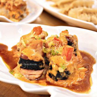 Foto Makanan di Emiko Japanese Soulfood